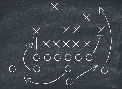 game plan football