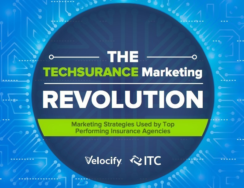 The Techsurance Marketing Revolution