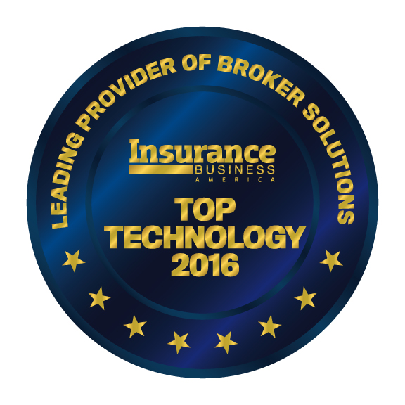 Top Technology Provider in Insurance Business America