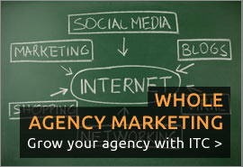 Learn more about our complete agency marketing solutions